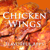160 Chicken Wing Recipes