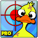 Duck Hunting Shooter Ads Free