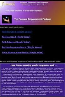 Ultra Self Improvement Package