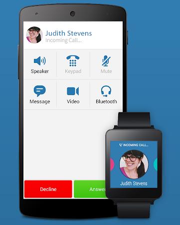 Text Me!  Free Texting & Call 2.8.8 screenshot 13545