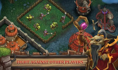 League of Shadows: Clans Clash - Android Apps on Google Play