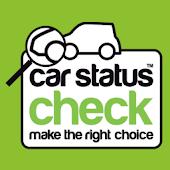 Car Status Check