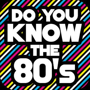 Do you know the 80's? Trivia! APK