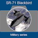 SR-71 Live Wallpaper icon