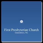 First Presbyterian, Greensboro