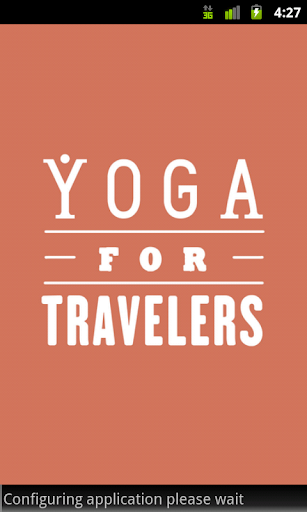 yoga for travelers