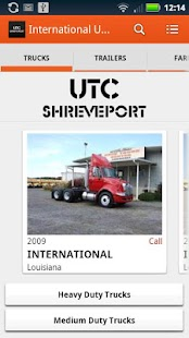International UTC Shreveport - screenshot thumbnail