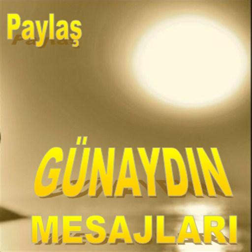 Günaydın Mesajları file APK Free for PC, smart TV Download