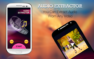 Screenshot of Video To Mp3 - Audio Extractor