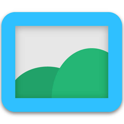 Google+ 相片相框 - Me Photo Frame LOGO-APP點子