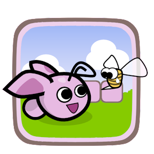 Bunny Rush Free for PC and MAC
