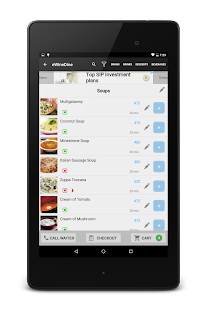 Free Restaurant Digital Menu- screenshot thumbnail