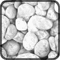 White Stone Live Wallpaper icon