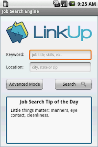 Job Search Engine screenshot 0