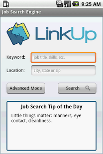 Job Search Engine - screenshot thumbnail