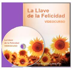 VideoCurso La LLave de la Felicidad GRATIS