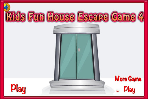 Kids Fun House Escape Game 4