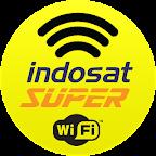 Indosat SuperWiFi