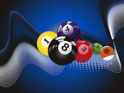 8 Billiards Ball Pro - screenshot thumbnail