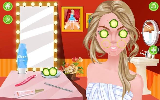 Superstar Makeover screenshot