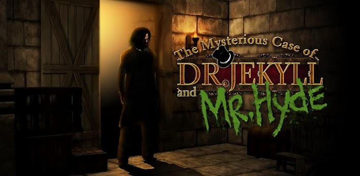 Jekyll & Hyde Hidden Object apk