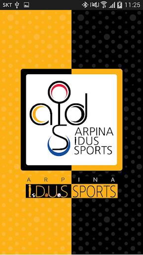 아르피나 아이더스 스포츠클럽