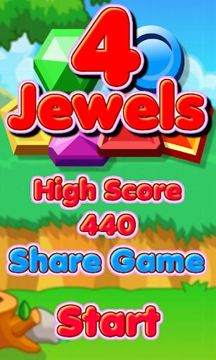 4 Jewels 1.1.7 screenshots 2