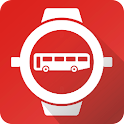 London Live Bus Countdown icon