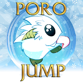 League of Legends: Jump Poro!