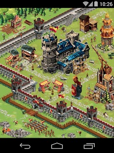 Empire: Four Kingdoms Screenshot 12
