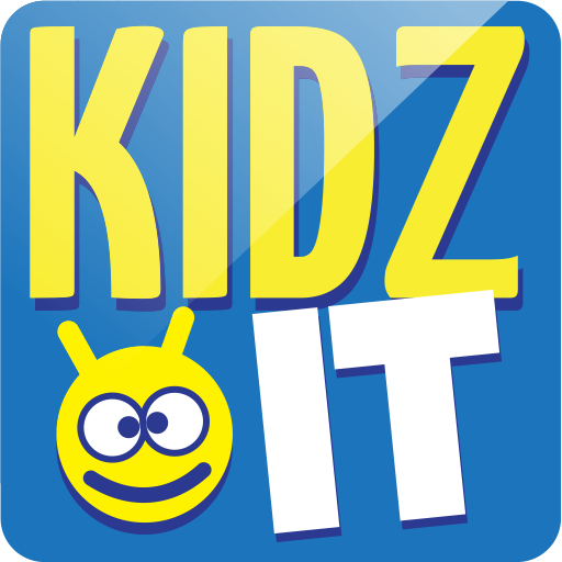 Kidz IT(App) 媒體與影片 LOGO-阿達玩APP