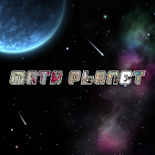 Math Planet APK for Bluestacks