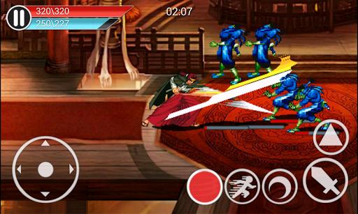 刀剑斩魔传2