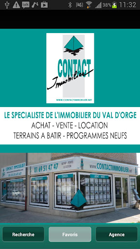CONTACT Immobilier