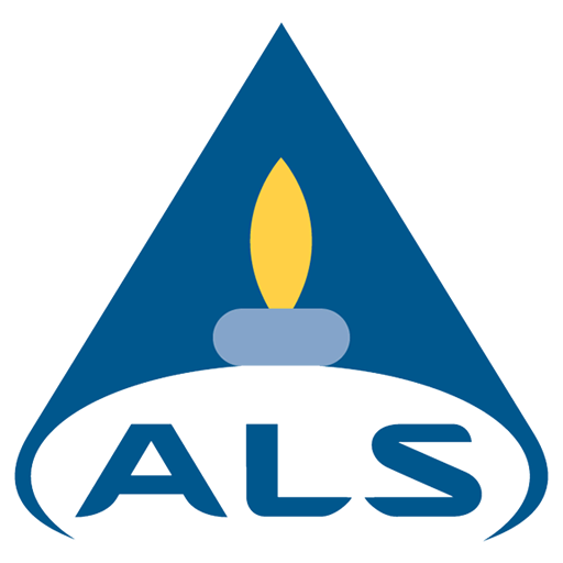ALS Tribology LOGO-APP點子