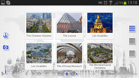 Jigsaw Guide to Paris- screenshot thumbnail