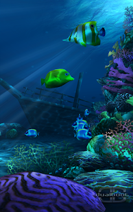 Ocean HD Screenshot 47