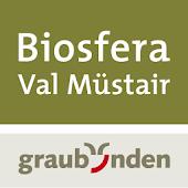 Biosfera Val Müstair