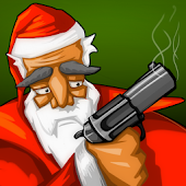 Santa's Monster Shootout