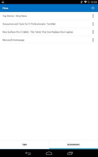 無料生产应用AppのIntune Managed Browser|記事Game