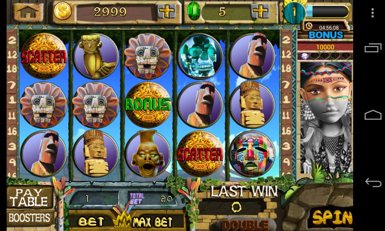 casino slots online maya kostenlos