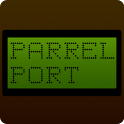 parallel port control icon