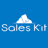 Sales-Kit for Sales Reps