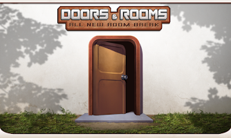 Screenshot of Doors&Rooms
