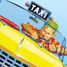 Crazy Taxi 疯狂出租车 (West) icon
