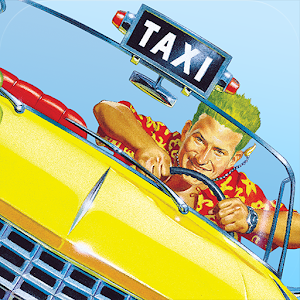 Crazy Taxi Classic for PC and MAC