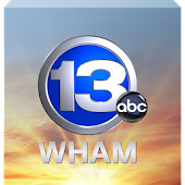 WHAM AM NEWS AND ALARM CLOCK