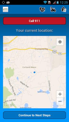 玩免費商業APP|下載Meade Insurance agency app不用錢|硬是要APP
