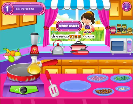 玩休閒App|烹飪火雞免費|APP試玩