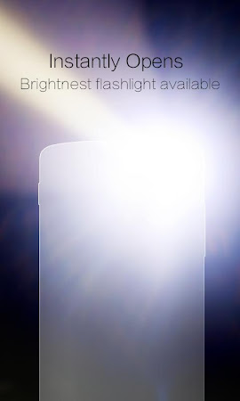 CM Flashlight (Compass, SOS) 1.1.3 screenshot 6238